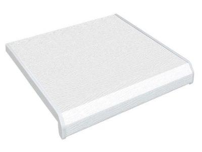 Danke - Белый (матовый)